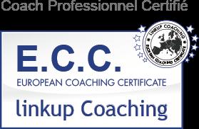Coach professionnel Certifié - ECC Linkup Coaching