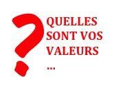 Logo Valeurs AGP Coaching
