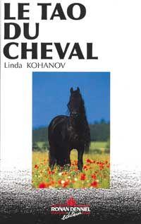 """Couverture livre """"Le Tao du cheval"""" de Linda Kohanov"""