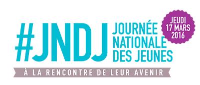 Retour sur la Journée Nationale des Jeunes 17 mars 2016