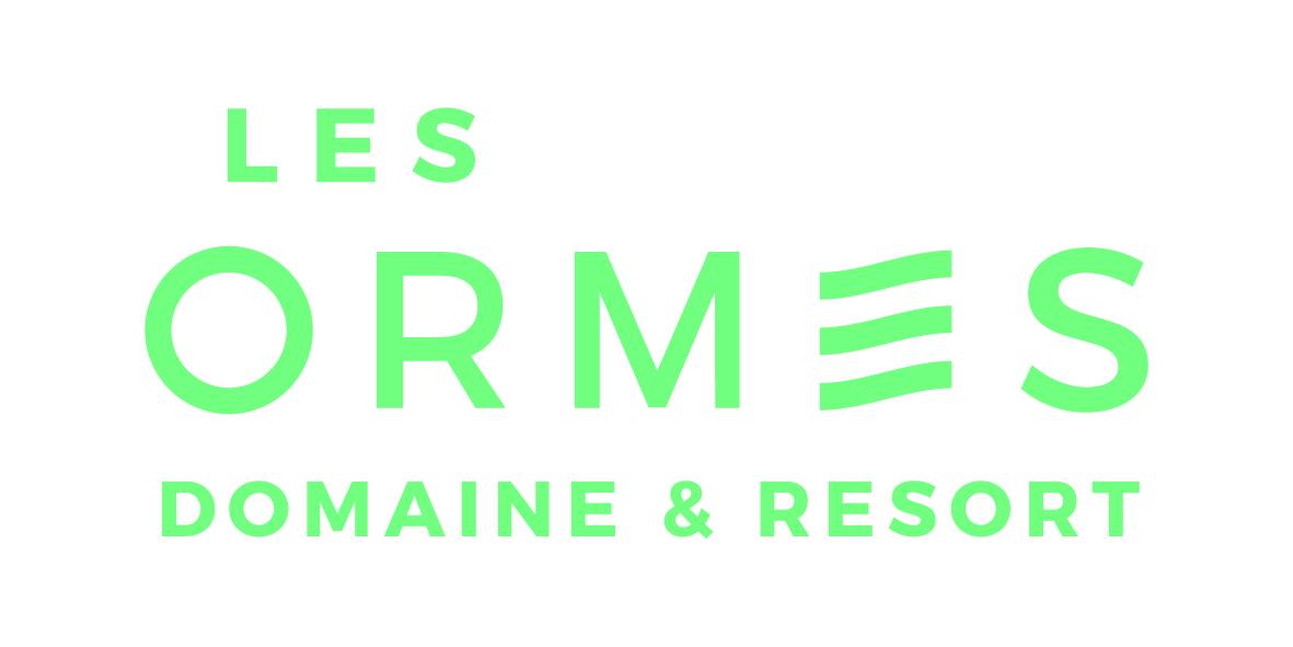 Partenariat Les Ormes Domaine & Resort