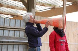 Travailler sa communication avec le cheval AGP Coaching