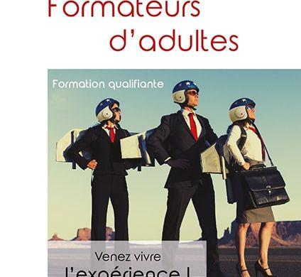 Programme Formation de Formateurs d'Adultes