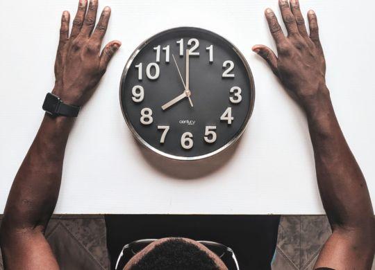 Gérer son temps et ses priorités
