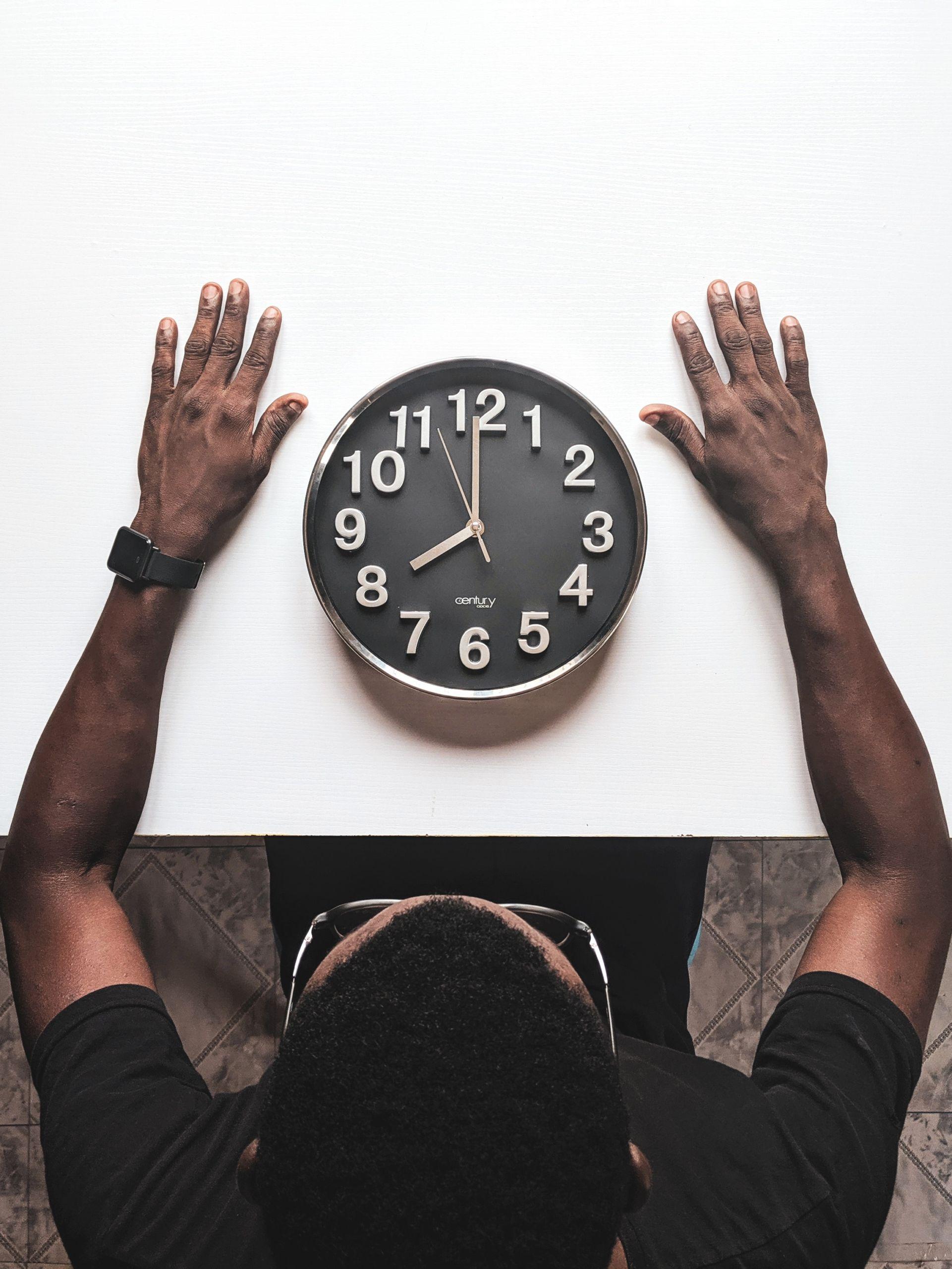 Améliorer sa gestion du temps et son organisation