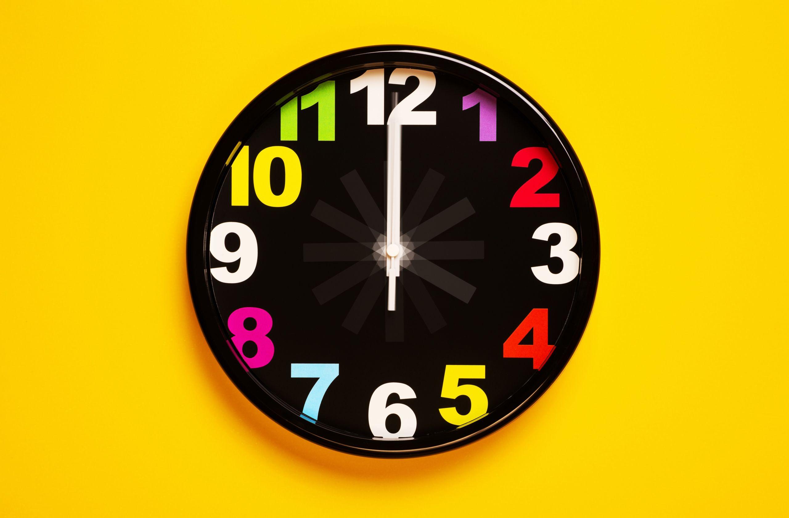 Vidéo Petit Déj conférence «Trucs et Astuces pour gagner du temps» – 14 avril 2020
